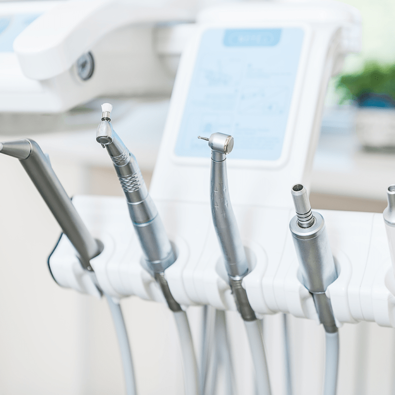 equipment1, Dental Blush Miami FL.
